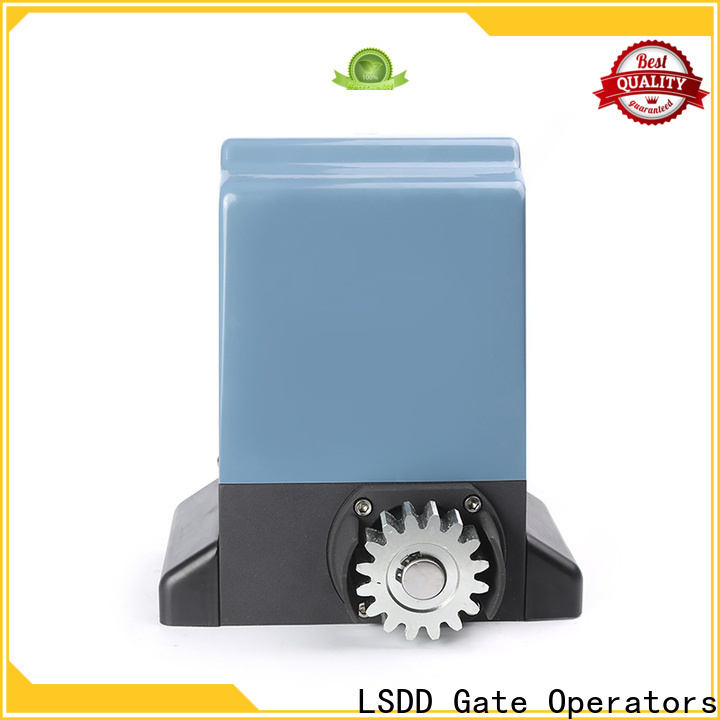 LSDD high quality swing gate motor manufacturer for gate