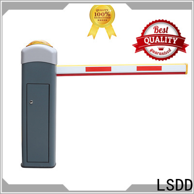 online arm barriers plastic manufacturer for barrier parking