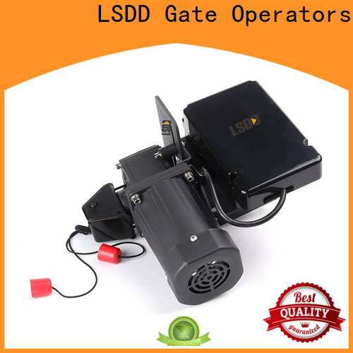LSDD door roll up door motor wholesale for door