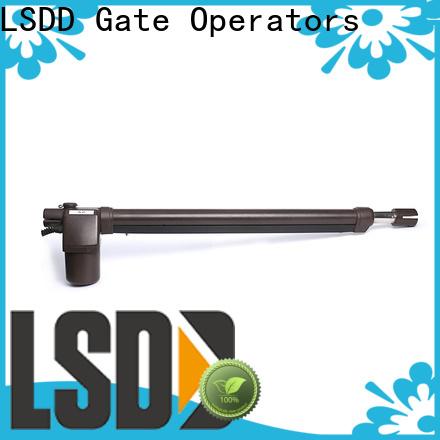 guaranteed automatic door actuator gates wholesale for door