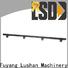 high quality metal gear rack cnc manufacturer for door