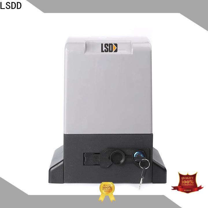 LSDD gate dual gate opener manufacturer for gate