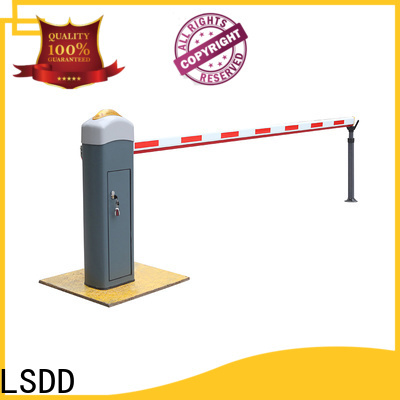 LSDD arm parking lot chain barrier supplier for community