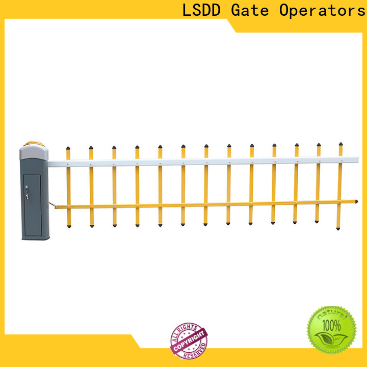 LSDD high quality traffic barrier wholesale for barrier parking
