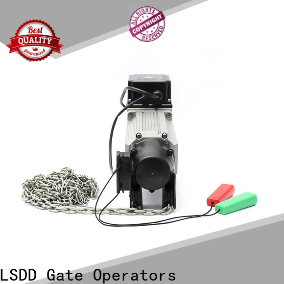 durable automatic gate motor intelligent supplier for door