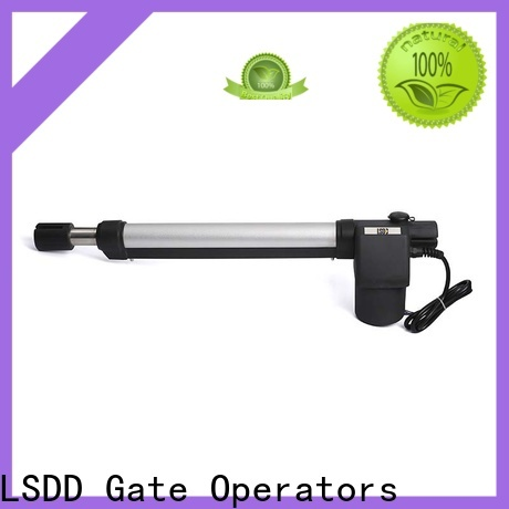 LSDD lsvi record swing door operator wholesale for gate