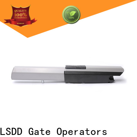LSDD guaranteed automatic front door opener wholesale for gate