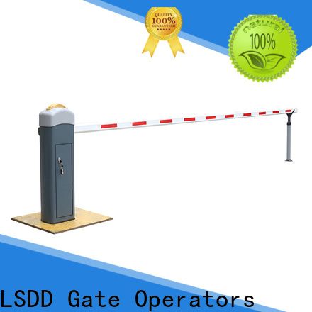 LSDD automatic boom barrier manufacturer for barrier gate