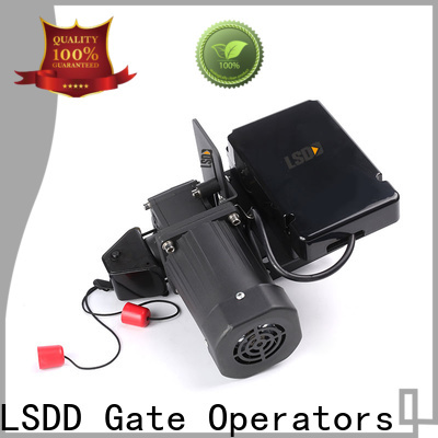 LSDD online electric roll up door opener wholesale for gate