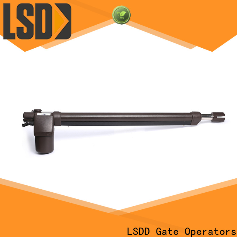 LSDD favorable sliding gate opener wholesale for door