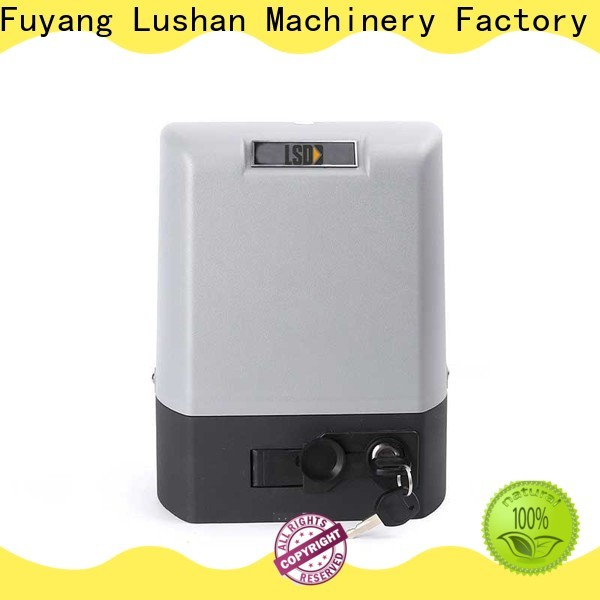 high quality automatic opener motor working placidly for door