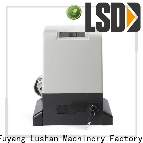 high quality electric fence gate opener controller wholesale for gate