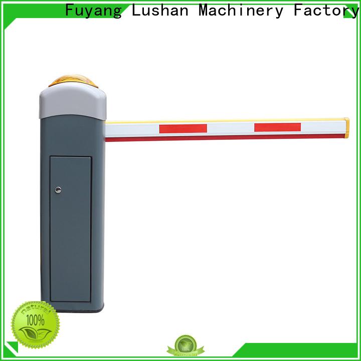 high quality parking spot barrier design wholesale for barrier parking