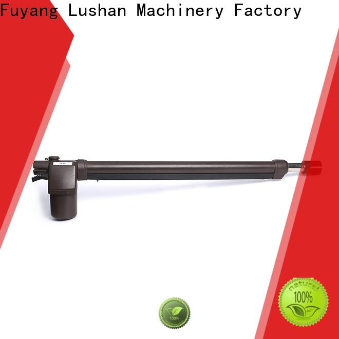favorable swing door automatic openers arm supplier for door