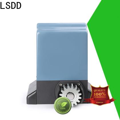 LSDD indoor sliding driveway gate opener manufacturer for gate