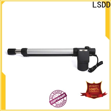 LSDD control automatic front door opener supplier for gate