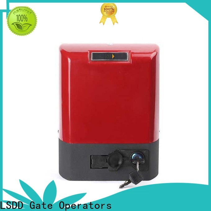 LSDD professional electric gate opener supplier for door
