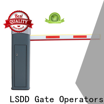 LSDD priced-low car park gate supplier for barrier parking