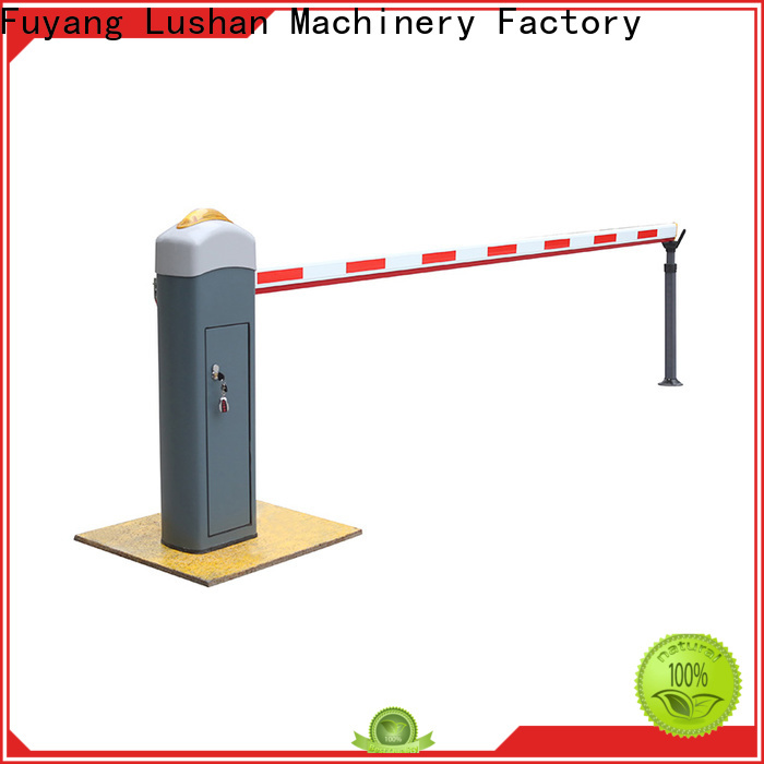 LSDD high quality car park safety barriers wholesale for barrier gate