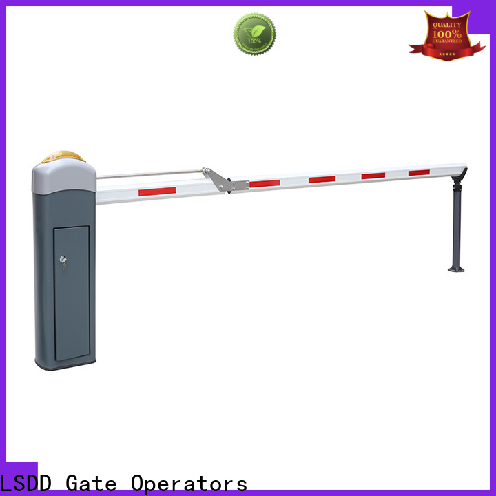 LSDD high quality parking barrier wholesale for community