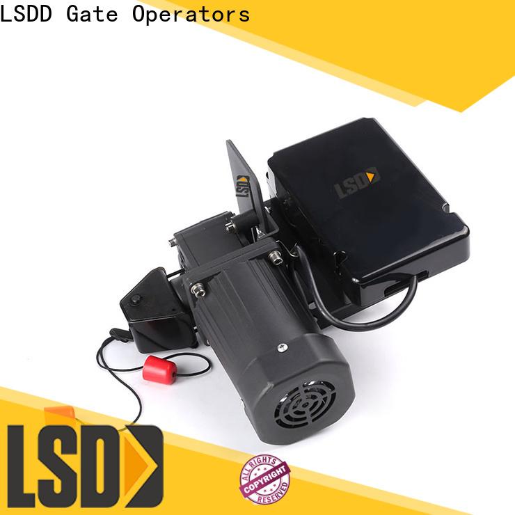LSDD door industrial roller door opener wholesale for gate