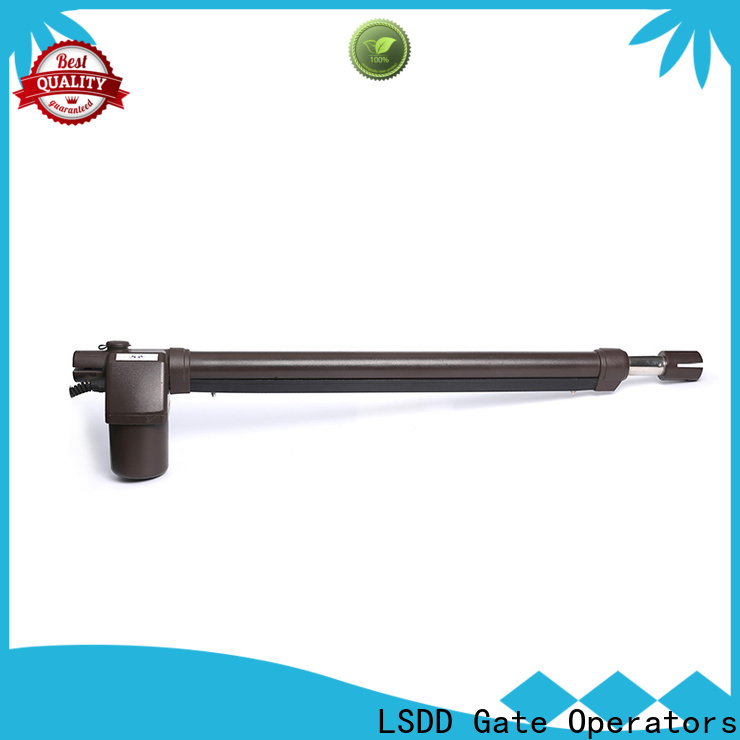 unique swing gate door opener motor manufacturer for gate