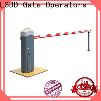LSDD gate car parking block wholesale for barrier parking