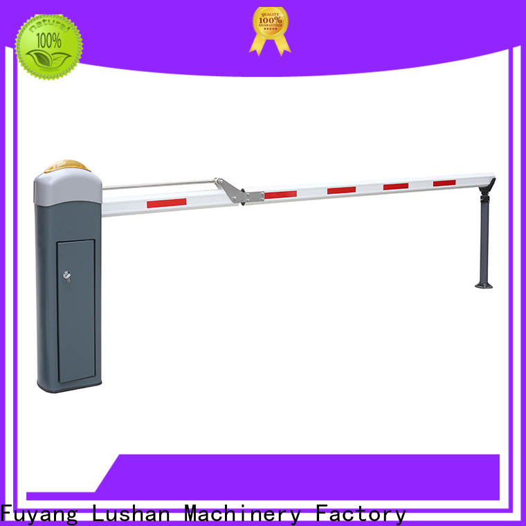 LSDD priced-low parking arm supplier for barrier gate