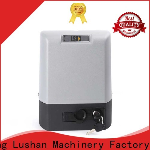 LSDD gate remote control gate motor wholesale for gate