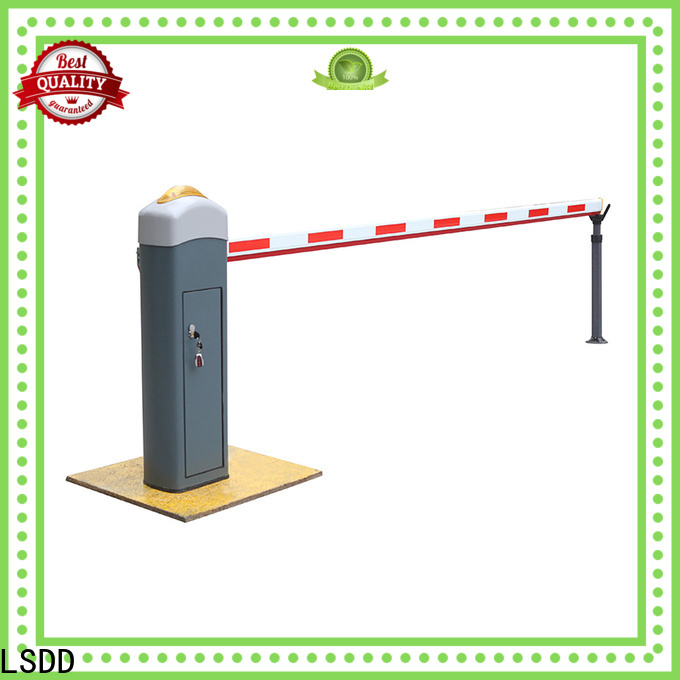 priced-low automatic parking barriers arm supplier for barrier parking