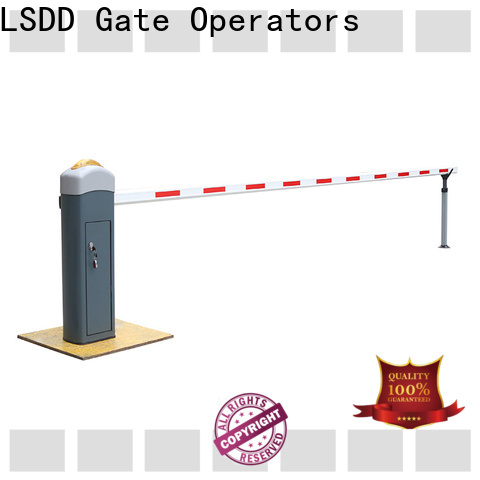 LSDD high quality car barrier wholesale for gate