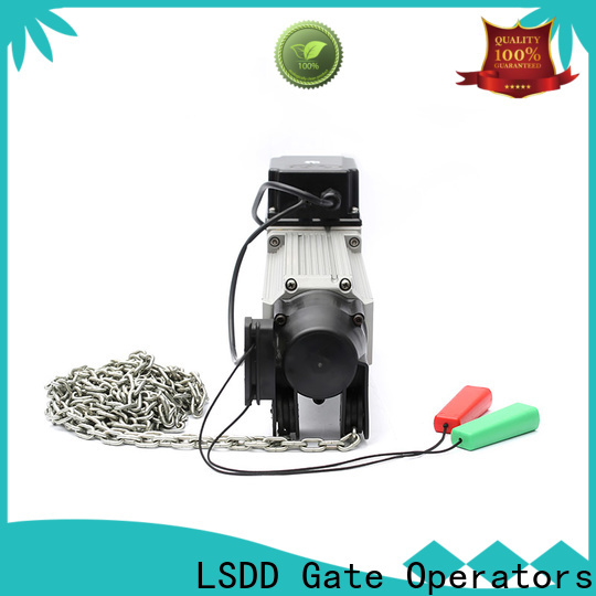 LSDD intelligent automatic gate motor manufacturer for gate