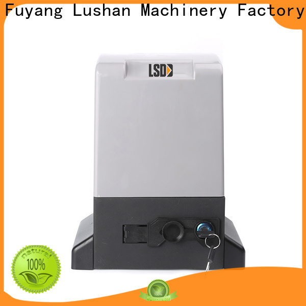 LSDD driven automatic gate motor wholesale for door
