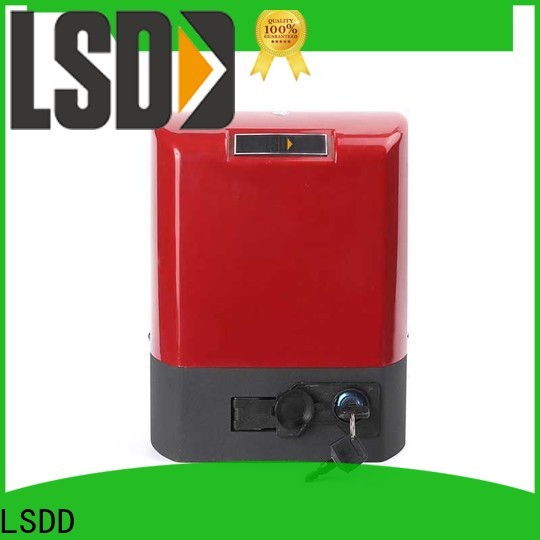 LSDD professional remote sliding door opener manufacturer for door