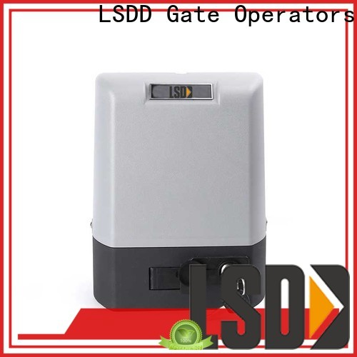 LSDD door sliding door operator supplier for gate