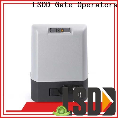 LSDD door sliding door operator supplier for gate