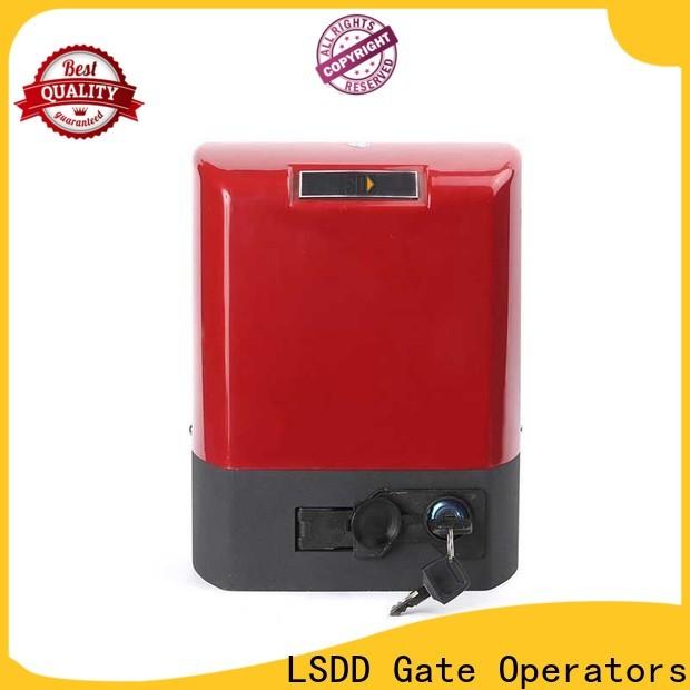 LSDD auto sliding gate motor kit wholesale for door