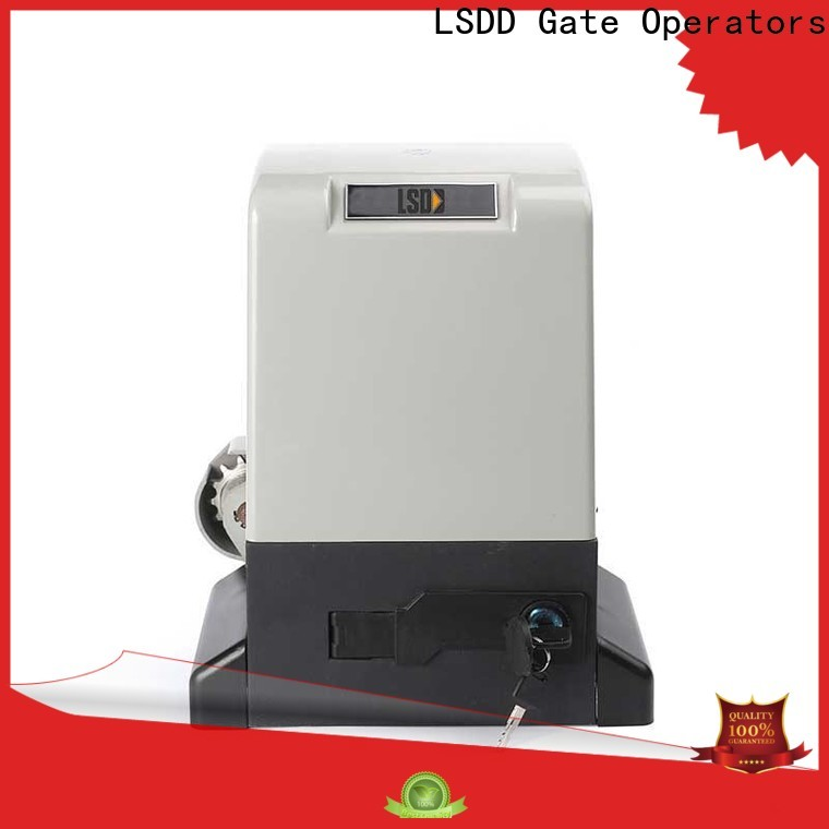 high quality electric gate motor cost opener supplier for gate
