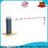 high quality barrier parking efficiency wholesale for parking