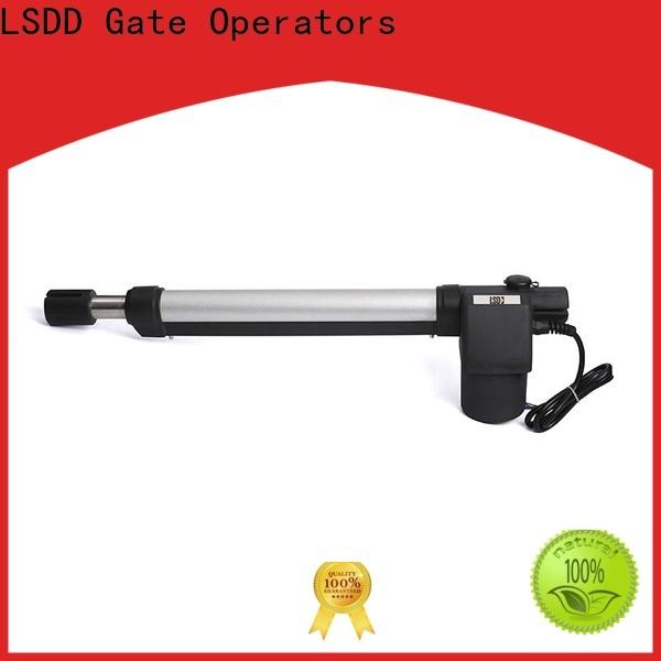 LSDD favorable swing door operator manufacturer for door