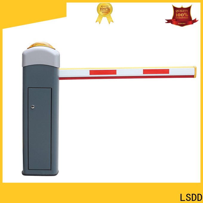 LSDD priced-low barrier gate supplier for gate