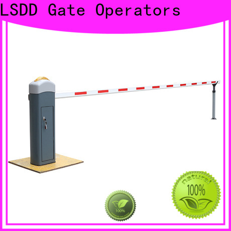 high quality parking gate arm led wholesale for gate