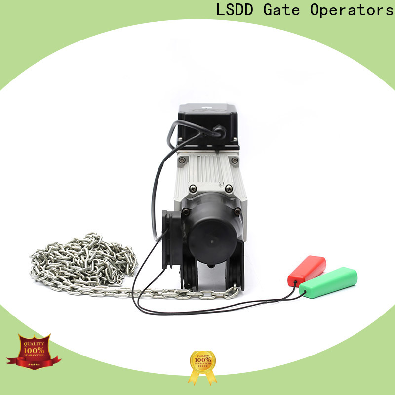 LSDD automatic industrial gate opener wholesale for door
