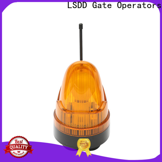LSDD water electric gate opener parts supplier for gate