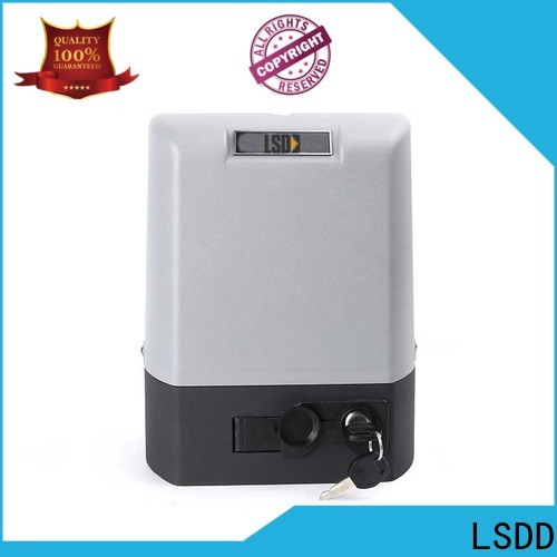 LSDD durable heavy duty gate motors manufacturer for gate