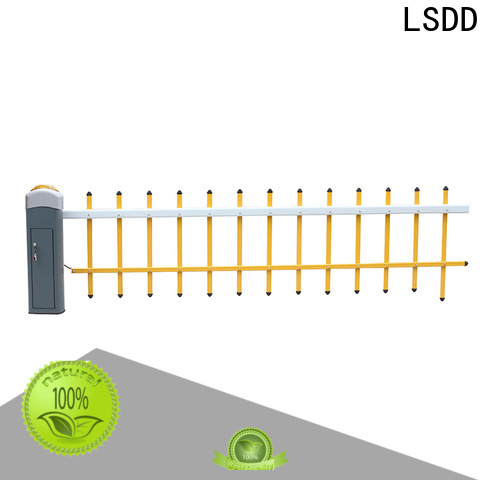 LSDD car car park safety barriers wholesale for parking