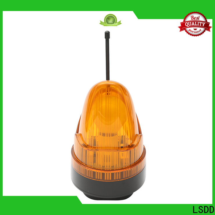 automatic sliding gate opener parts lamps wholesale for gate