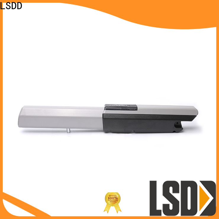LSDD lspz automatic door opener closer wholesale for gate
