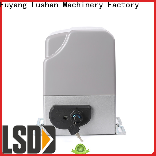 LSDD operator best electric gate opener wholesale for gate