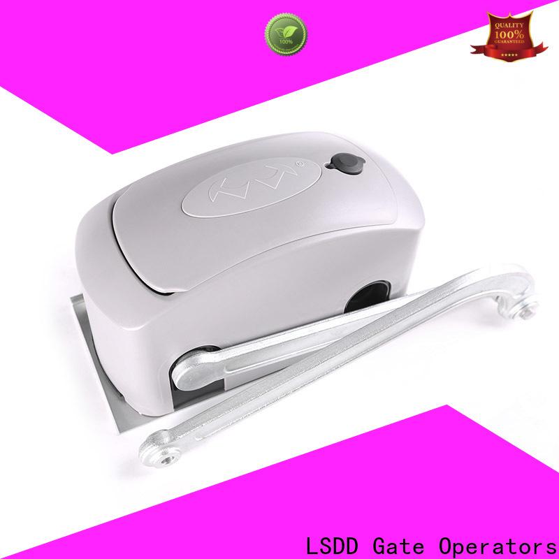 guaranteed automatic door operators commercial arm supplier for door